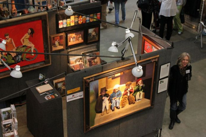 41st Stevens Point's Festival of the Arts