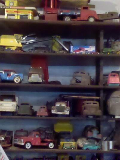 Bills Garage 135