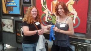 Spring Green 2012 Prize
