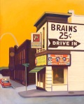 Brains and Donuts
